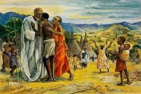 Sermon for the 4th Sunday in Lent – Year C Homily – SahayaSelvam org